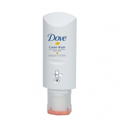 SOFT CARE DOVE CREAM WASH 300ML hotelowe mydło do rąk