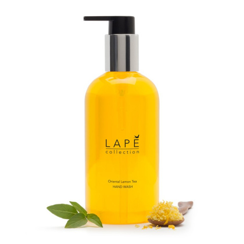 LAPE COLLECTION Oriental Lemon Tea ekskluzywne mydło 300ml
