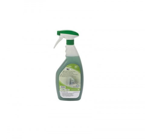 ROOM CARE R2 750ML preparat myjący